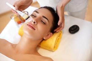 טיפול פנים טבעי